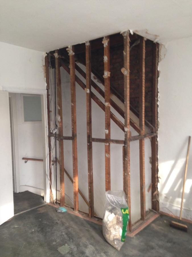 property refurbishment