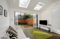 home extension company