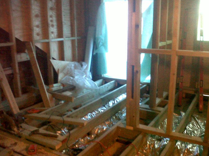 raynes park Loft Insulation