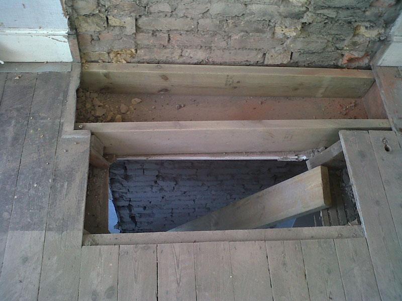 cheap property to renovate