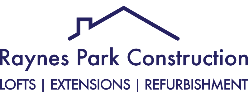 Raynes Park Construction Logo