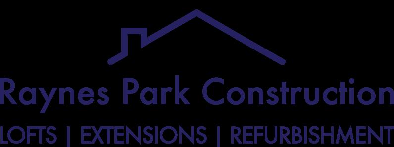 Raynes Park Construction Logo