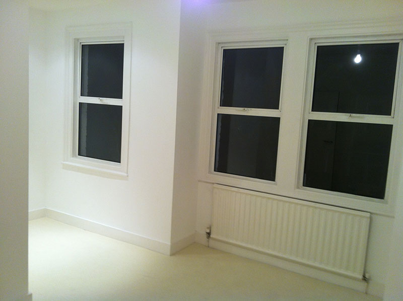 raynes park double storey extension cost