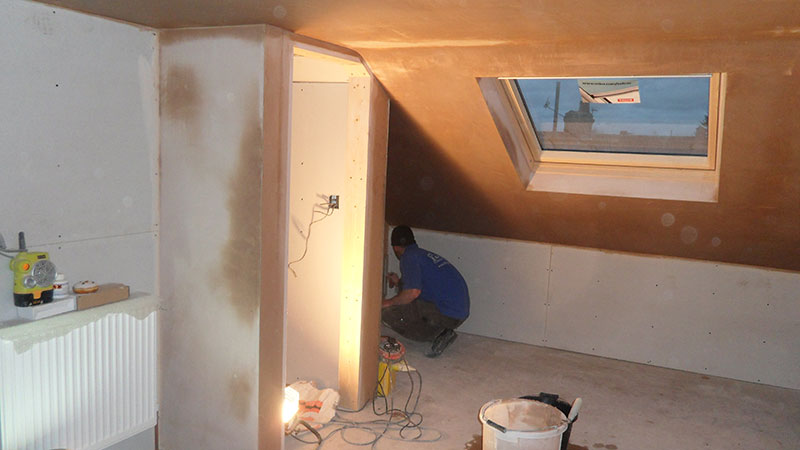 cheap loft insulation