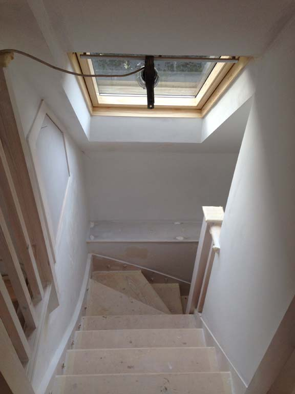 home renovation raynes park