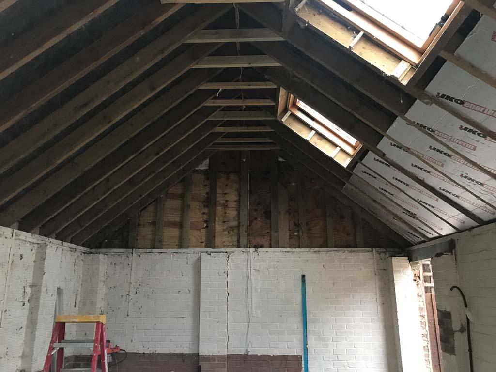 house renovation & lofts