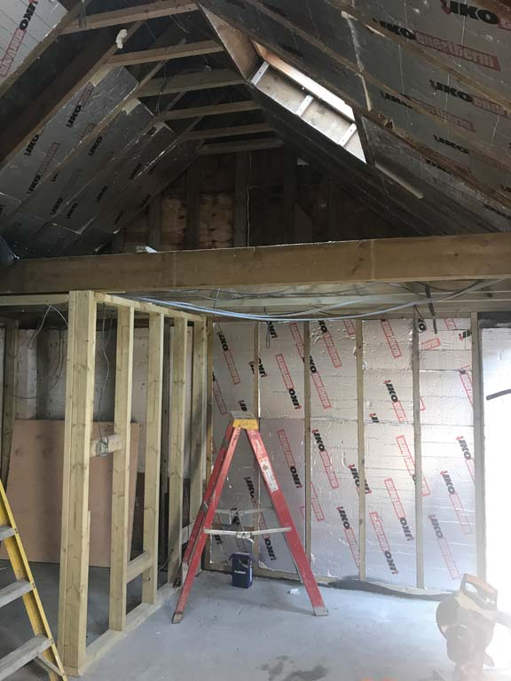 house renovation in raynes park