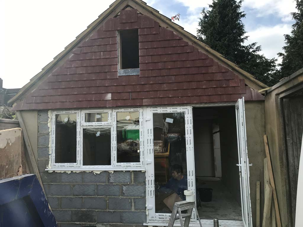 house construction & renovation