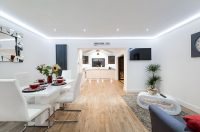home renovation london