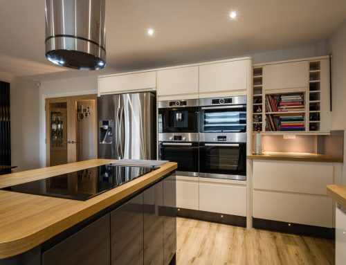 Kitchen Extension: Planning, Cost, Design and Construction